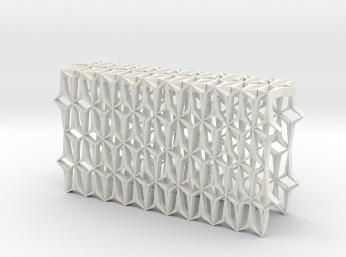 YOUNG Table Structure 651735 3d printed