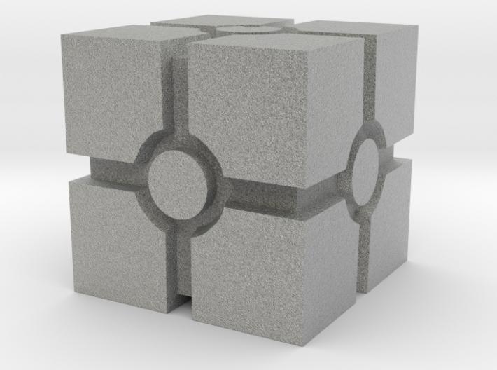 Crate 3d printed