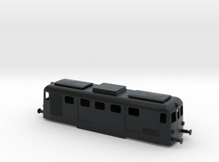SV DE424 (OM/TIBB) 3d printed