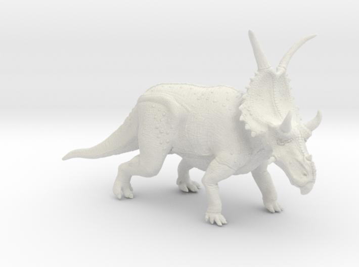 Diabloceratops (Medium / Large size) 3d printed