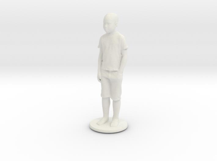 Printle C Kid 147 - 1/32 3d printed
