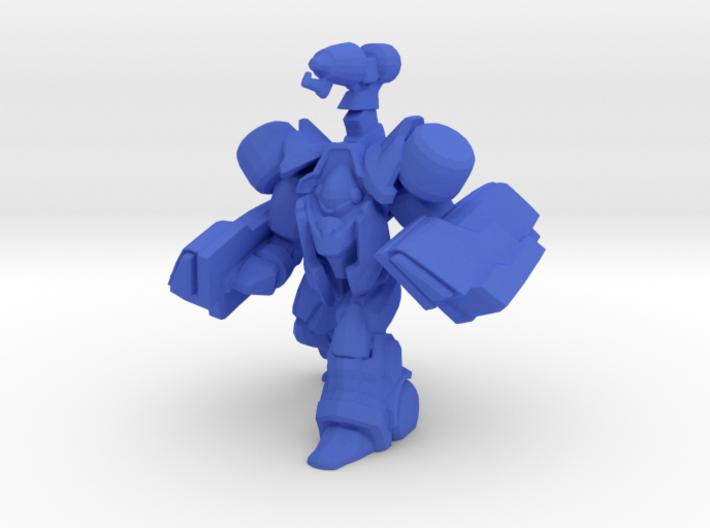 1/144 Hellbat Walking 3d printed