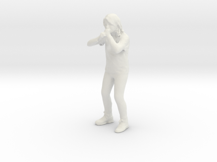 Printle C Kid 162 - 1/24 - wob 3d printed