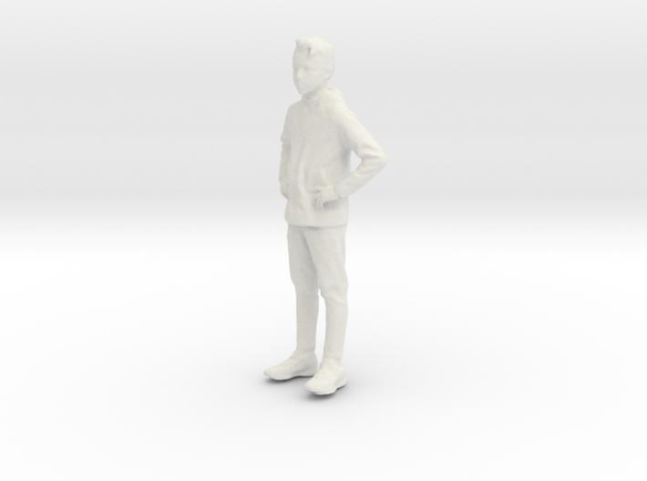 Printle C Kid 173 - 1/24 - wob 3d printed