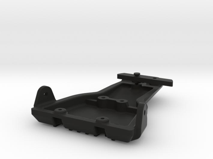 058014-01 Tamiya ORV Skid Plate, Front 3d printed