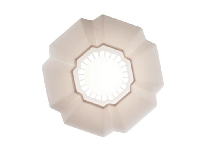 ION S Lampshade 3d printed