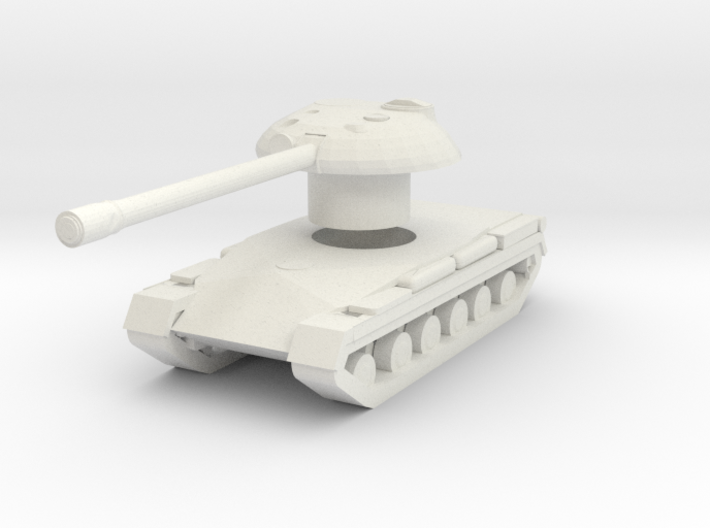 Object 430 3d printed