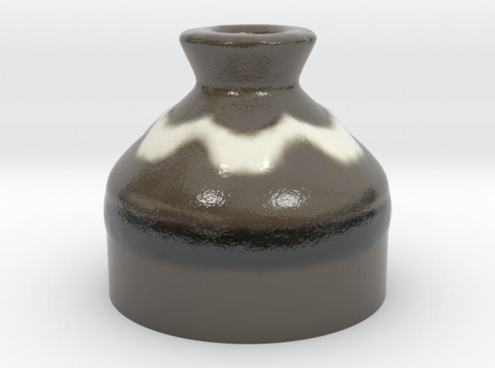 Medium Pot - Legend of Zelda Ocarina of Time 3d printed
