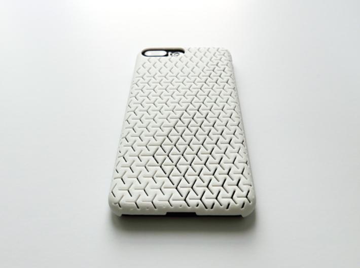 iPhone 7 Plus Case_Geometric 3d printed