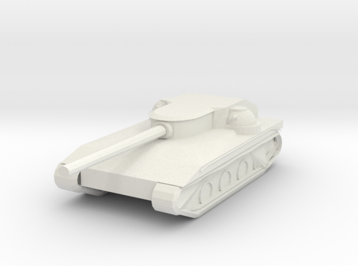 T28 Concept 3d printed