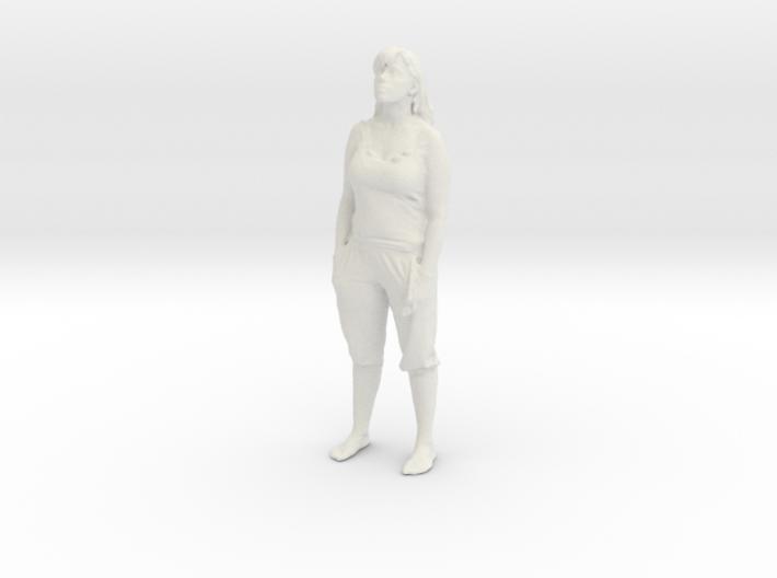 Printle C Femme 500 - 1/24 - wob 3d printed