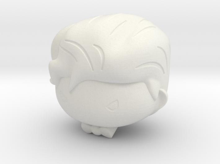 Cute Joker 3d printed