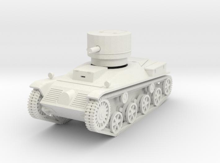 PV172A Rikstanken (28mm) 3d printed