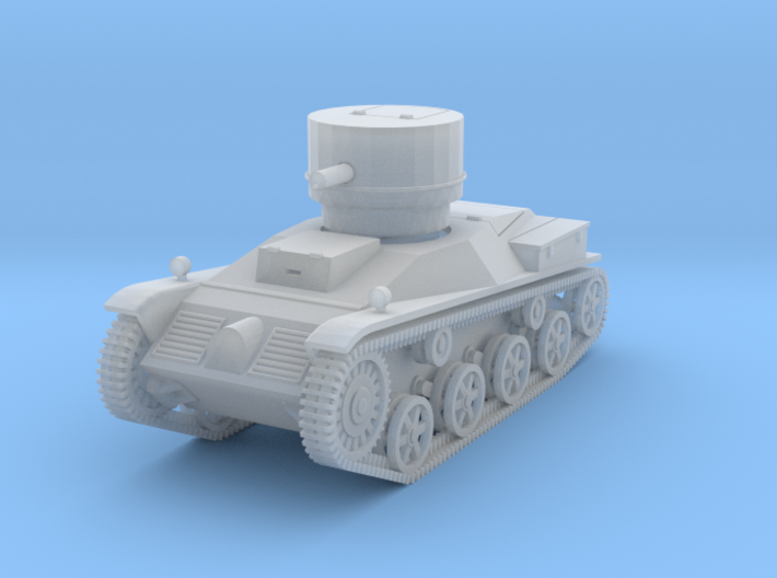 PV172C Rikstanken (1/87) 3d printed