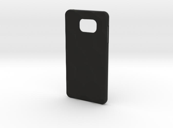 Samsung Galaxy Note 5 Case_Hexagon 3d printed