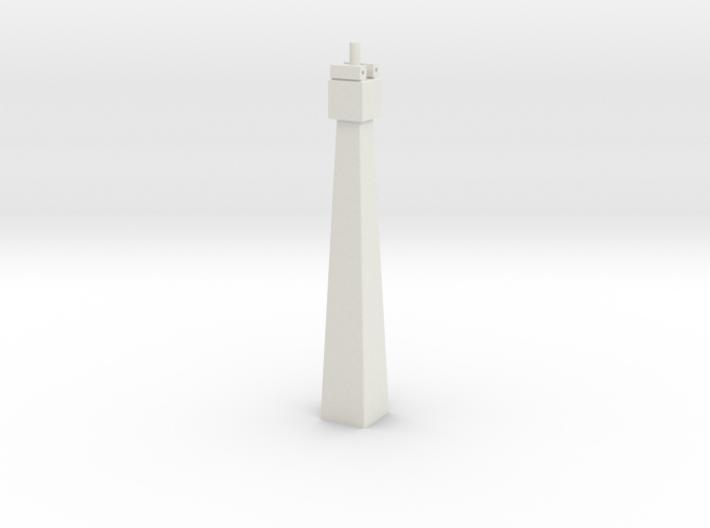 Pylon DL 6000 N Pin 3d printed