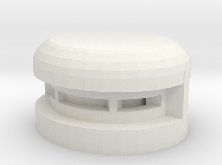 Single Pill Box 3d printed
