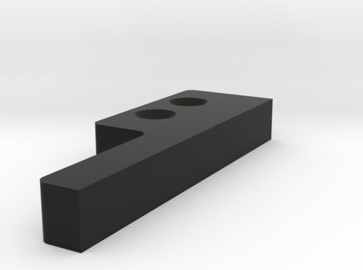 SWORKz S35-3E Battery Spacer 3d printed