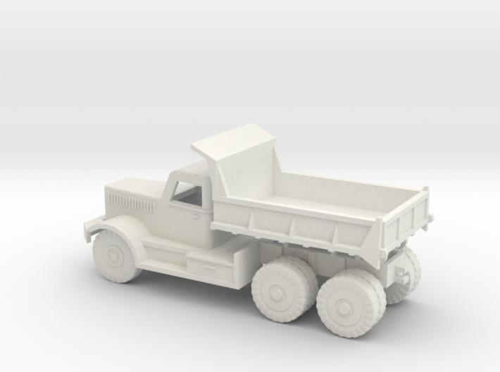 1/144 Diamond Dump Truck 3d printed