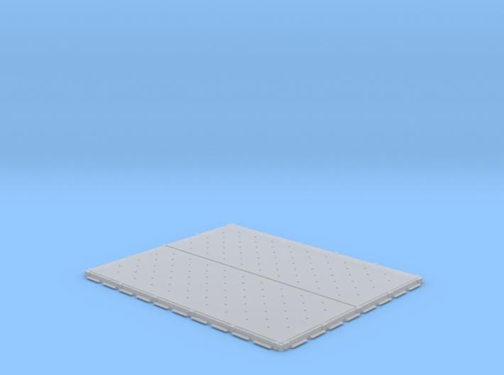 1/35 HCU-6E Single MSP35-051 3d printed