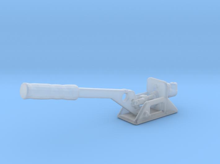 Racing Handbrake - 1/24 3d printed