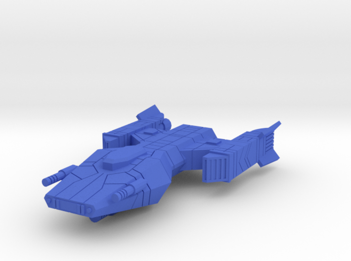 3125 Haydron Destroyer 3d printed