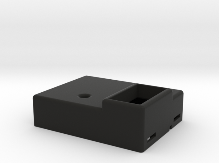 Sanwa RX471/472 Cover for MRT PTX 3d printed