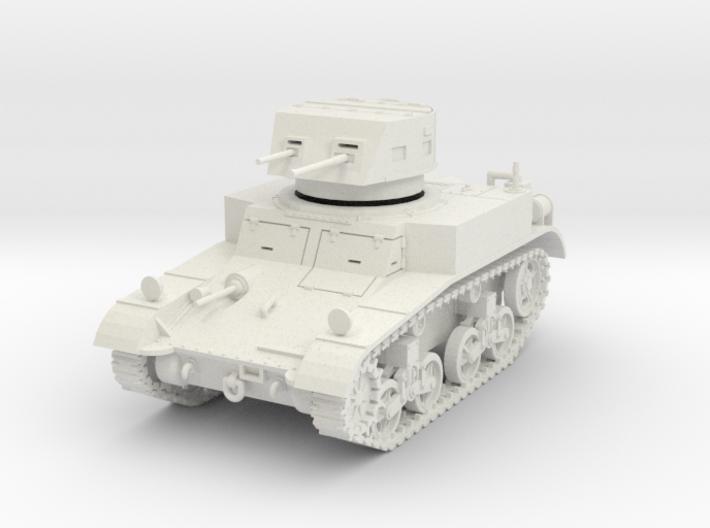 PV14A M1 Combat Car (28mm) 3d printed