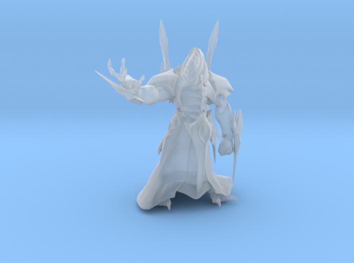 1/20 Alarack Power Pose Custom 3d printed