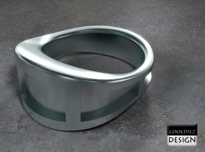 Ring - WOB2 3d printed Render
