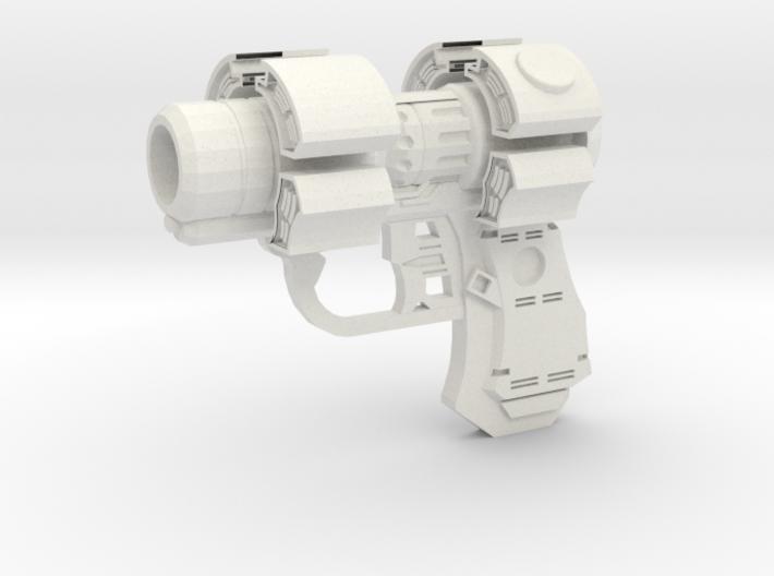 Gantz X-Gun 3d printed