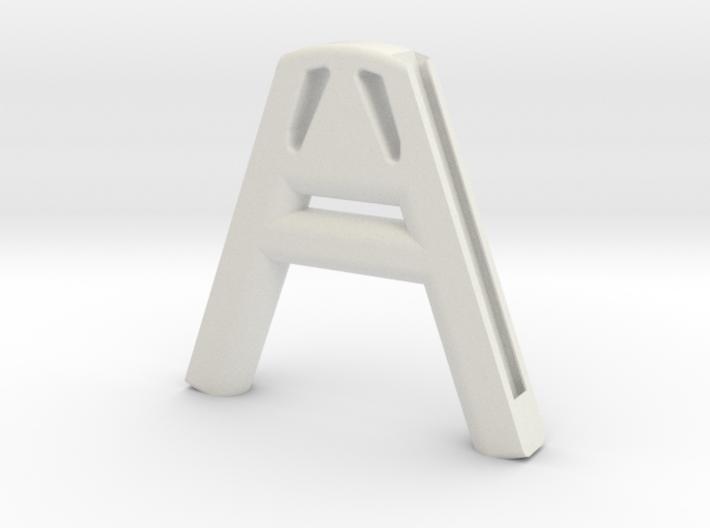 Custom Joycon Grip 3d printed
