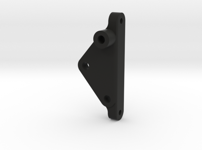 TC4 FTTC4 Light Weight Low Profile Shock Tower Mou 3d printed