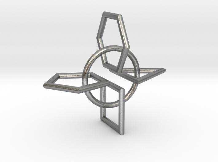GeoForm 3d printed