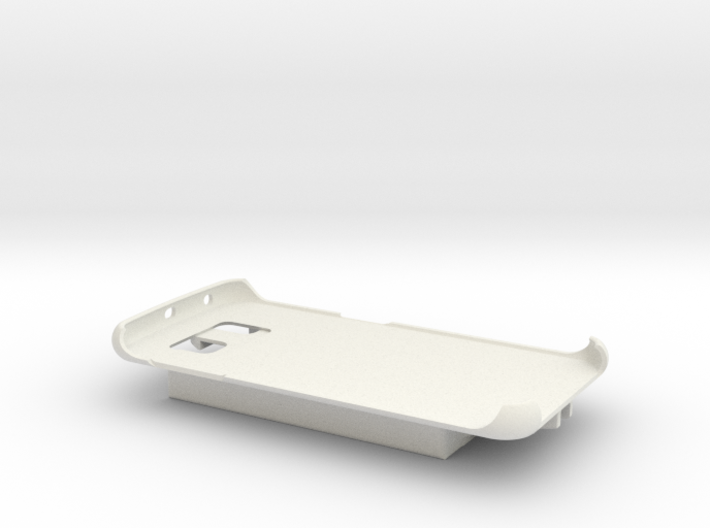 Galaxy S6 Edge / Dexcom Case - NightScout or Share 3d printed