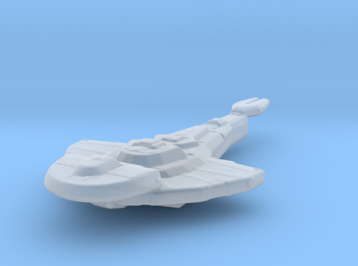 Cardassian Galor Class 1/22000 3d printed