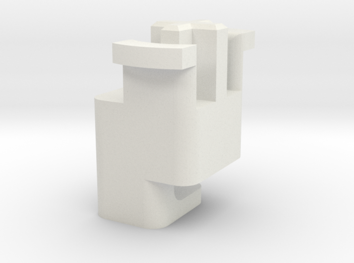 Topre to MX 6.25u Stabilizer Plunger (Right) 3d printed