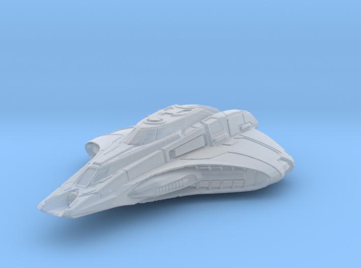 Venture-class 3d printed