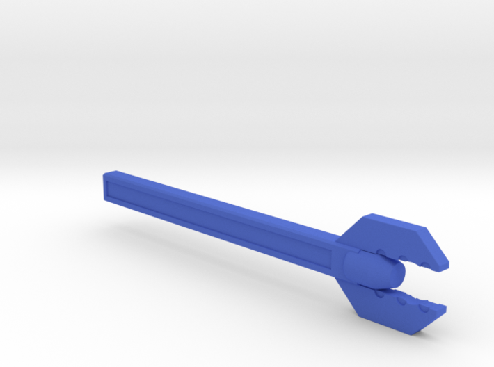 Sonic Wrench version A 3d printed