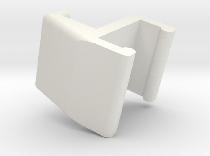 3D Glasses Clip 3d printed