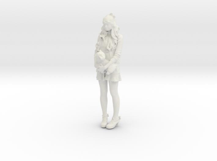 Printle C Femme 599 - 1/24 - wob 3d printed