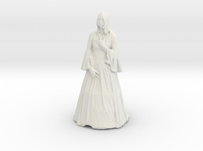 Printle C Femme 603 - 1/24 - wob 3d printed