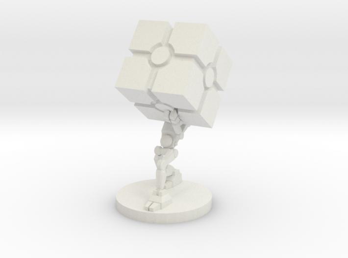 Pit Droid 3d printed