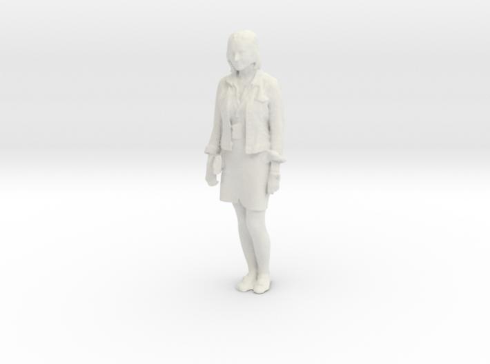 Printle C Femme 074 - 1/18 - wob 3d printed