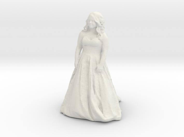 Printle C Femme 113 - 1/20 - wob 3d printed