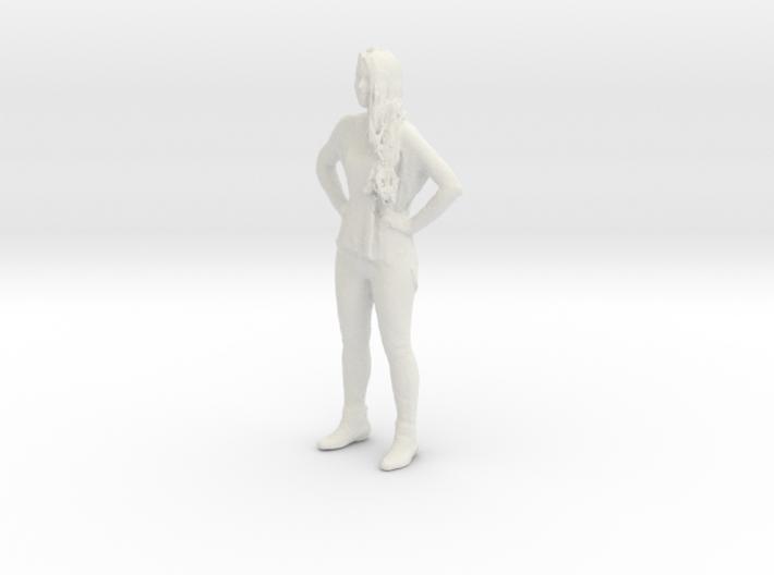Printle C Femme 139 - 1/20 - wob 3d printed