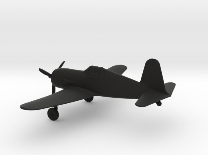 Vultee P-66 Vanguard 3d printed