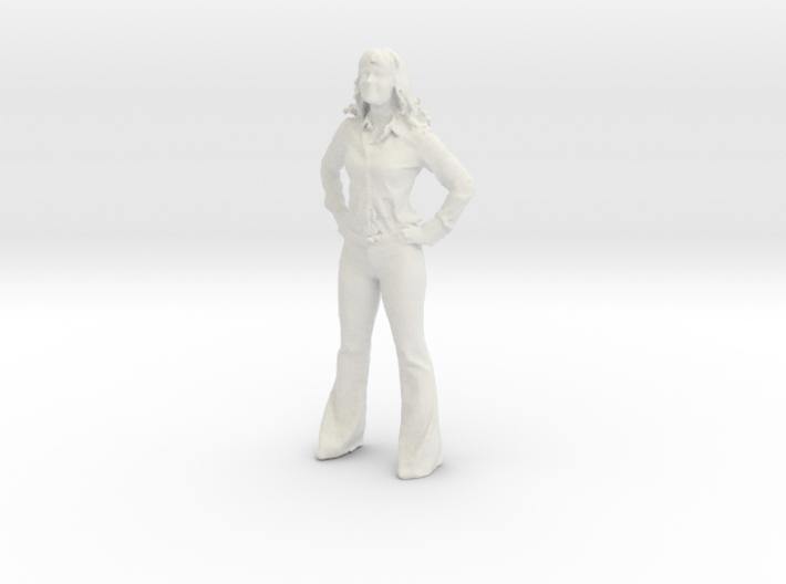 Printle C Femme 146 - 1/20 -wob 3d printed