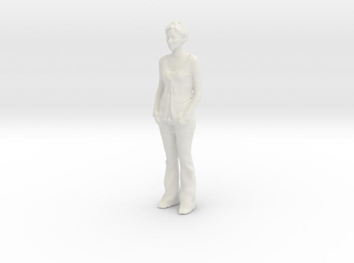 Printle C Femme 173 - 1/43 - wob 3d printed