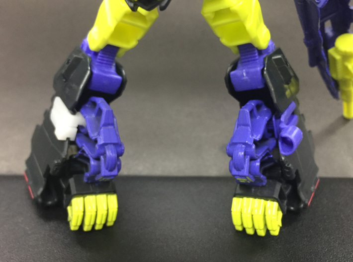 TR: Crocjoint for reptiles v1.2 3d printed